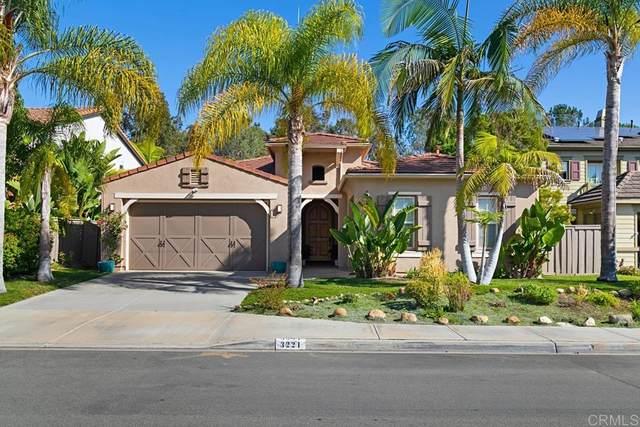 3221 Avenida De Sueno, Carlsbad, CA 92009 (#NDP2110774) :: Wendy Rich-Soto and Associates