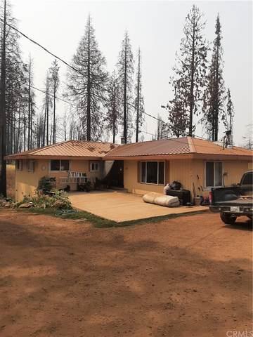 52 Fox Hill Road, Brush Creek, CA 95916 (#OR21201555) :: Hart Coastal Group