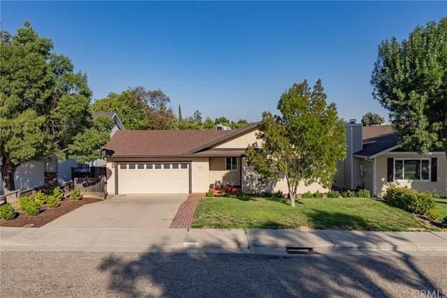 1120 Samantha Drive, Paso Robles, CA 93446 (#NS21204775) :: RE/MAX Empire Properties