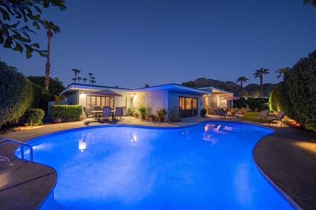 45615 Navajo Drive, Indian Wells, CA 92210 (#219067644DA) :: RE/MAX Empire Properties