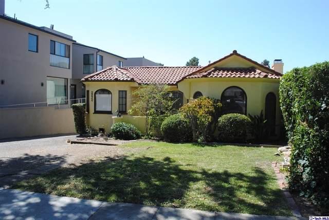 2230 Montrose Avenue, Montrose, CA 91020 (#320007098) :: Better Living SoCal