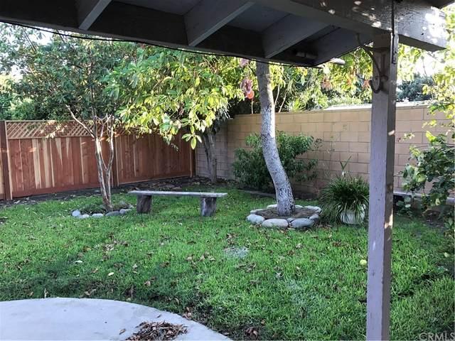 447 Celia Street, Pomona, CA 91768 (#PW21204959) :: The Marelly Group | Sentry Residential