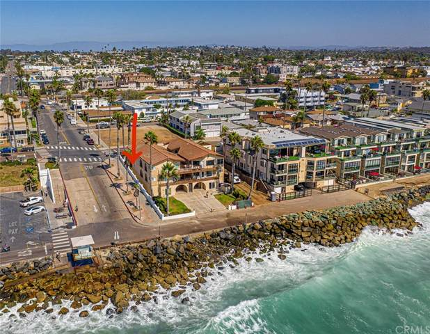803 S Pacific Street #3, Oceanside, CA 92054 (#OC21192191) :: The Marelly Group | Sentry Residential