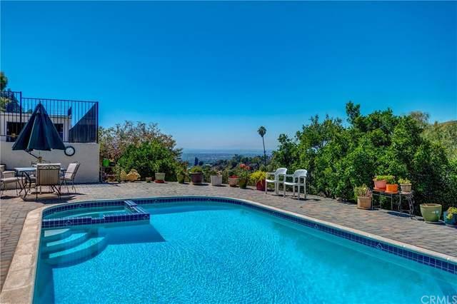 2005 N Cypress Street, La Habra Heights, CA 90631 (#PW21197763) :: Jett Real Estate Group