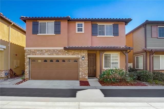 17644 W Murphy Lane, Northridge, CA 91325 (#BB21202704) :: Steele Canyon Realty