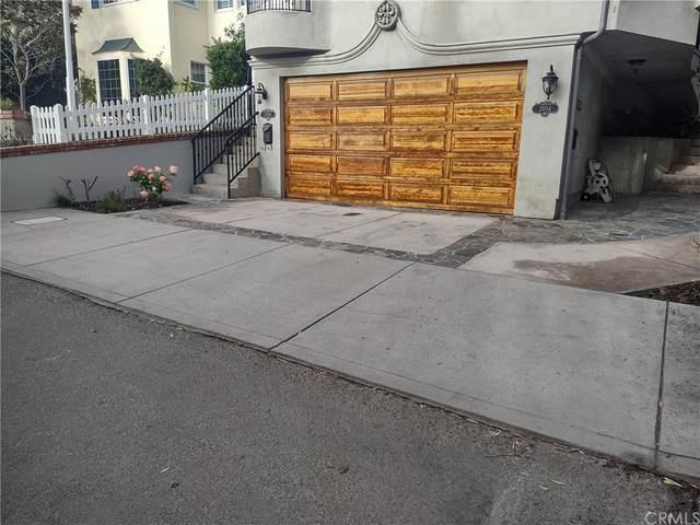 2904 Alma Avenue, Manhattan Beach, CA 90266 (#SB21204359) :: Corcoran Global Living