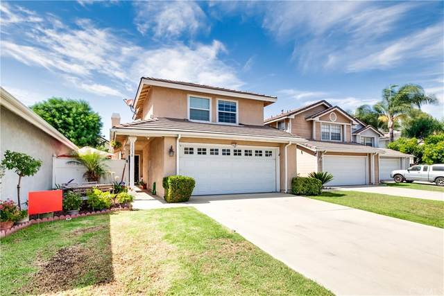 15038 Dogwood Lane, Chino Hills, CA 91709 (#AR21204882) :: The Marelly Group   Sentry Residential