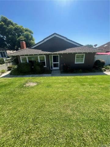 16921 Ruby Circle, Huntington Beach, CA 92649 (#PW21204707) :: Jett Real Estate Group