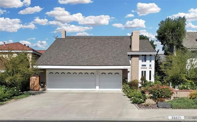 25571 Loganberry Lane, Lake Forest, CA 92630 (#OC21203782) :: Zutila, Inc.