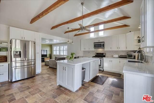533 N Irving Boulevard, Los Angeles (City), CA 90004 (#21784624) :: The Laffins Real Estate Team