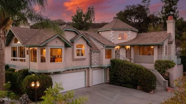 645 Crown Street, Glendora, CA 91740 (#P1-6691) :: Mainstreet Realtors®