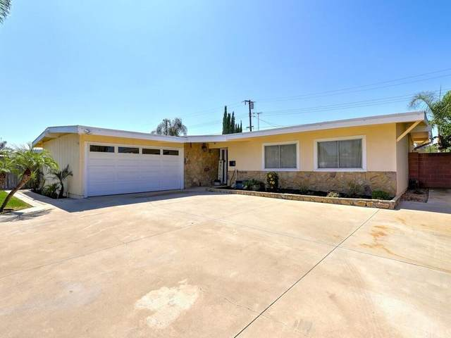 8355 Mango Way, Buena Park, CA 90620 (#PW21204528) :: The Marelly Group | Sentry Residential