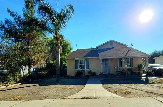 9759 Lev Avenue, Arleta, CA 91331 (#CV21202618) :: Jett Real Estate Group