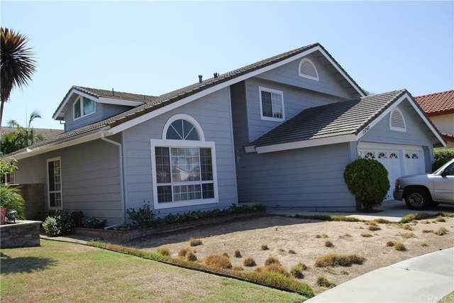 15742 Willowood Street, La Mirada, CA 90638 (#PW21205038) :: Steele Canyon Realty