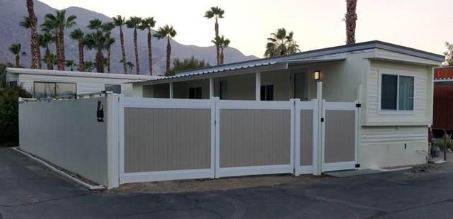 169 a Hiawatha Street, Palm Springs, CA 92264 (#219067626DA) :: The Kohler Group