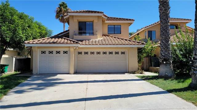 2972 Hampshire Circle, Corona, CA 92879 (#PW21203662) :: The Marelly Group | Sentry Residential