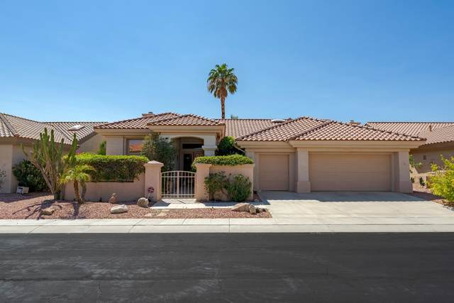 78623 Crystal Falls Road, Palm Desert, CA 92211 (#219067649DA) :: Steele Canyon Realty