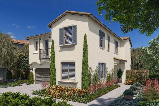 4012 E. Fincastle Street, Ontario, CA 91761 (#OC21205044) :: Corcoran Global Living
