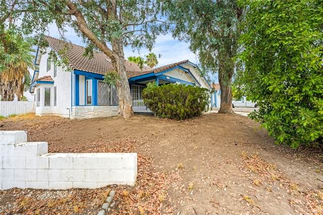 24004 Forsyte Street, Moreno Valley, CA 92557 (#CV21194339) :: RE/MAX Empire Properties