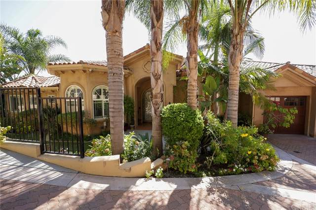 16119 Greens Court, Chino Hills, CA 91709 (#CV21203227) :: The Marelly Group   Sentry Residential