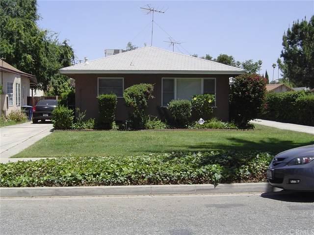 3671 Roosevelt Street, Riverside, CA 92503 (#IV21205015) :: Zutila, Inc.