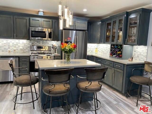 1249 E 126Th Street, Los Angeles (City), CA 90059 (#21783642) :: A|G Amaya Group Real Estate
