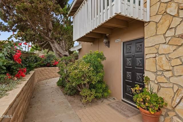 3143 E Harbor Boulevard, Ventura, CA 93001 (#V1-8431) :: Necol Realty Group