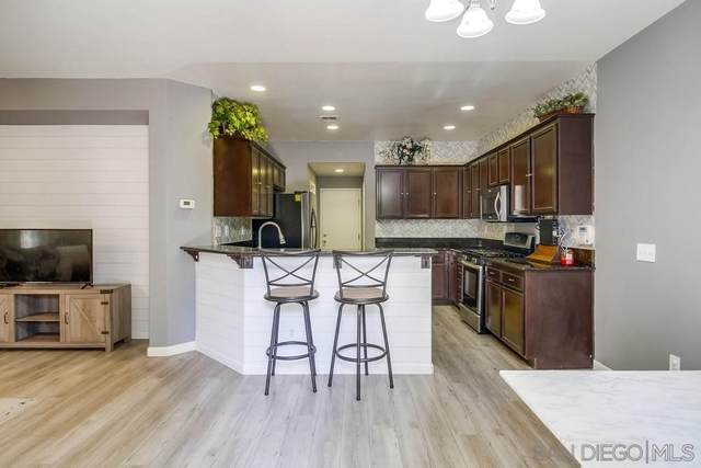 425 S Meadowbrook Dr #156, San Diego, CA 92114 (#210026387) :: Steele Canyon Realty