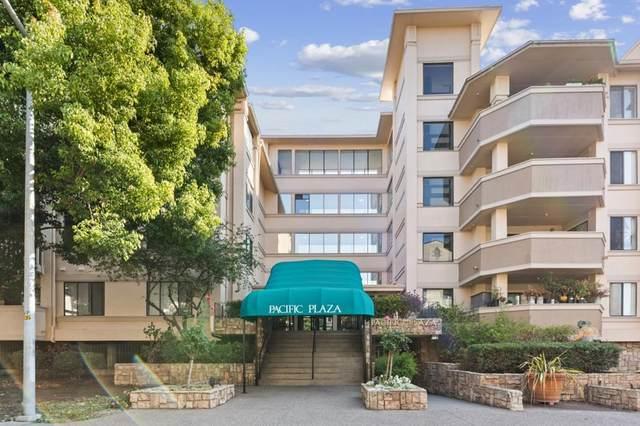 1400 Carpentier Street #239, San Leandro, CA 94577 (#ML81862950) :: Mainstreet Realtors®