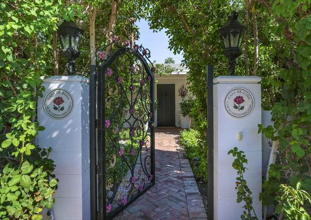 148 W Camino Descanso, Palm Springs, CA 92264 (#219067654PS) :: Steele Canyon Realty