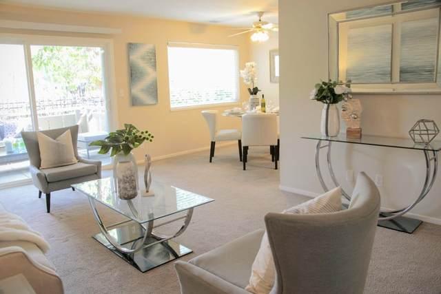 255 Rengstorff Avenue #125, Mountain View, CA 94040 (#ML81862999) :: RE/MAX Empire Properties