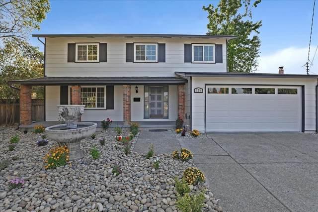 320 Ethan Court, San Ramon, CA 94583 (#ML81862966) :: Swack Real Estate Group | Keller Williams Realty Central Coast