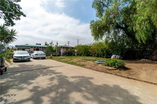 11134 Wicks Street, Sun Valley, CA 91352 (#SR21205126) :: Mark Nazzal Real Estate Group