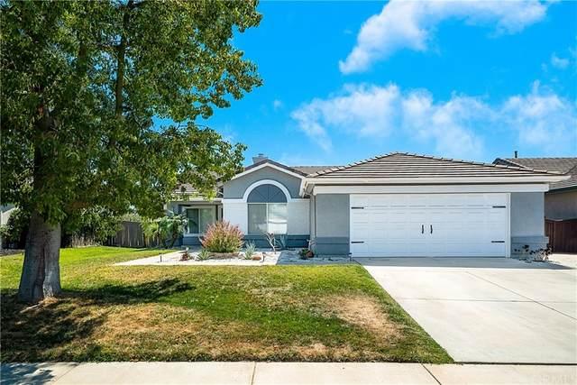 31253 Van Ruysdael Lane, Winchester, CA 92596 (#OC21205125) :: RE/MAX Empire Properties