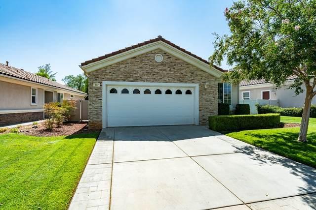997 Blackhawk Drive, Beaumont, CA 92223 (#CV21204933) :: RE/MAX Empire Properties