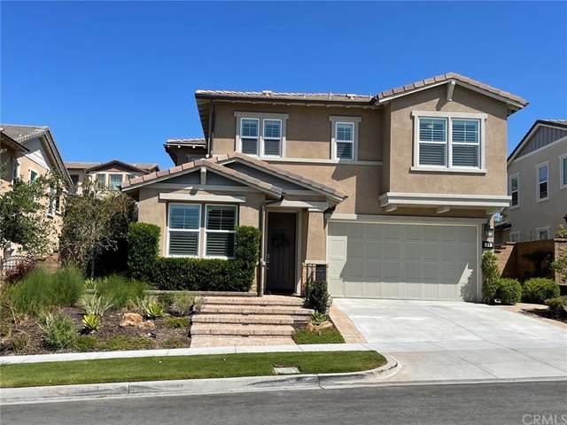 58 Ventada Street, Rancho Mission Viejo, CA 92694 (#OC21204194) :: Zutila, Inc.