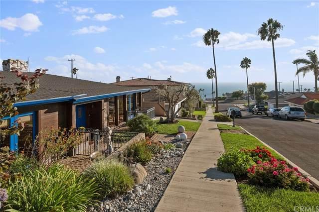 3418 Mulldae Avenue, San Pedro, CA 90732 (#SB21195094) :: Jett Real Estate Group