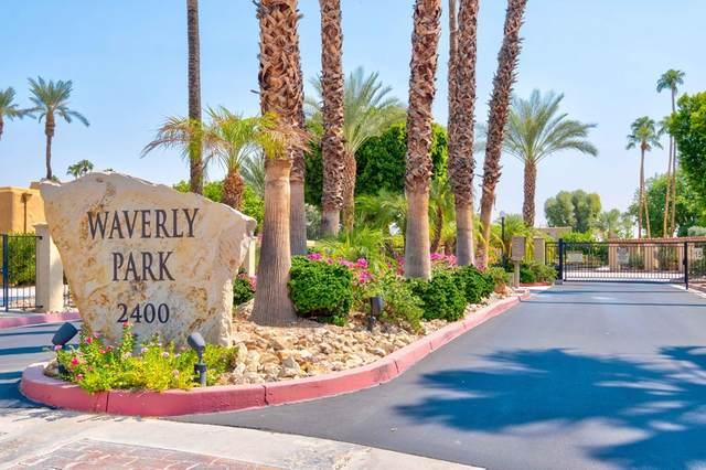 4891 N Winners Circle B, Palm Springs, CA 92264 (#219067656PS) :: Steele Canyon Realty