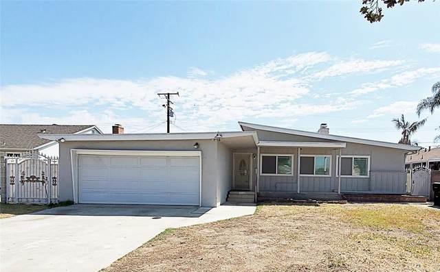 12122 Ellen Street, Garden Grove, CA 92840 (#OC21205139) :: Zutila, Inc.