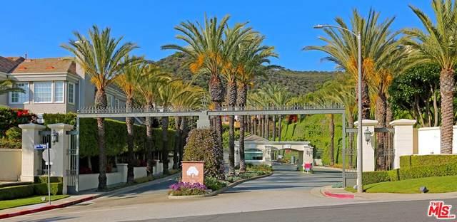 16676 Via Pacifica, Pacific Palisades, CA 90272 (#21784730) :: Latrice Deluna Homes