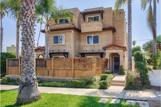 2169 Grand Ave, San Diego, CA 92109 (#210026394) :: Cane Real Estate