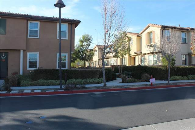 723 N Via Dolcetto, Ontario, CA 91764 (#IN21204238) :: The Marelly Group   Sentry Residential