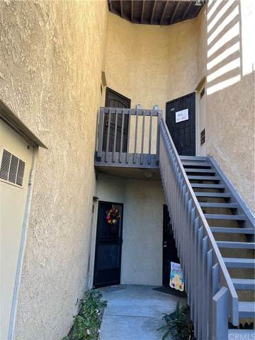 4140 Workman Mill Road #130, Whittier, CA 90601 (#DW21204885) :: Wendy Rich-Soto and Associates