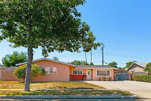 14381 Taft Street, Garden Grove, CA 92843 (#SW21199843) :: Zutila, Inc.