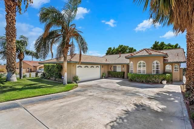 68355 Hacienda Avenue, Desert Hot Springs, CA 92240 (#219067658DA) :: RE/MAX Empire Properties
