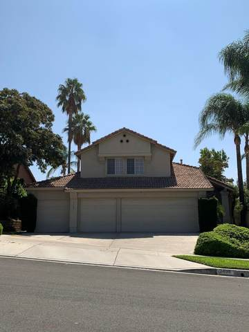 2488 Steven Drive, Corona, CA 92879 (#219067659PS) :: The Marelly Group | Sentry Residential