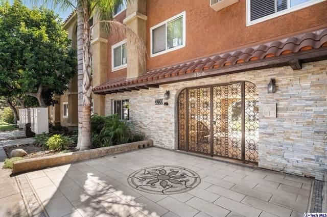 3220 Altura Avenue #208, Glendale, CA 91214 (#320007634) :: Better Living SoCal
