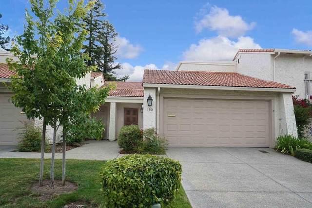 150 Calle Larga, Los Gatos, CA 95032 (#ML81862881) :: RE/MAX Empire Properties