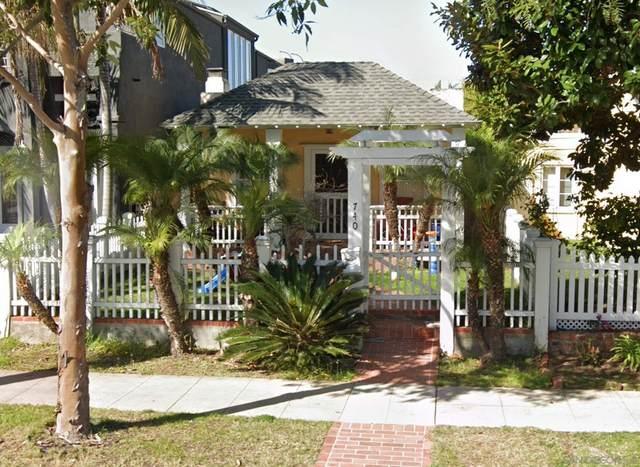 740 I Ave, Coronado, CA 92118 (#210026395) :: Cane Real Estate