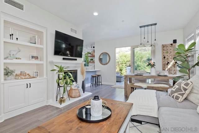 2714 Bellezza Dr, San Diego, CA 92108 (#210026396) :: Cane Real Estate